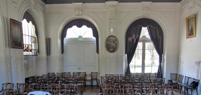 Journées du patrimoine 2018 - Visite libre de la Société académique de l'Aube