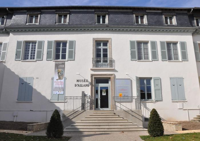 Journées du patrimoine 2017 - Visite libre de tout le musée