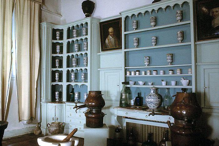 Journées du patrimoine 2018 - Visite libre des collections de l'ensemble de l'Oeuvre de la Miséricorde