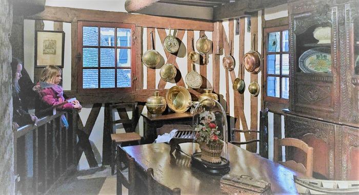 Journées du patrimoine 2018 - Visite libre des collections du musée d'Ethnographie