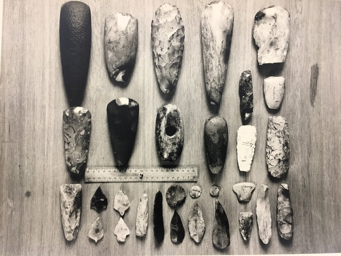 Journées du patrimoine 2018 - Visite libre des collections du musée et notamment de la nouvelle salle d'archéologie