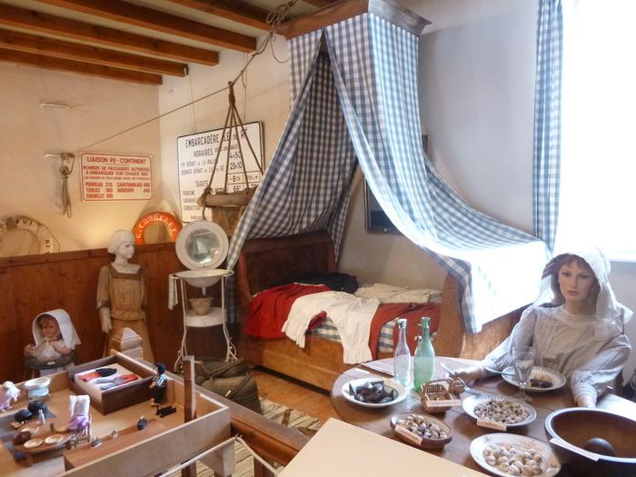 Journées du patrimoine 2018 - Le Musée du Platin : l'île de Ré s'y dévoile !