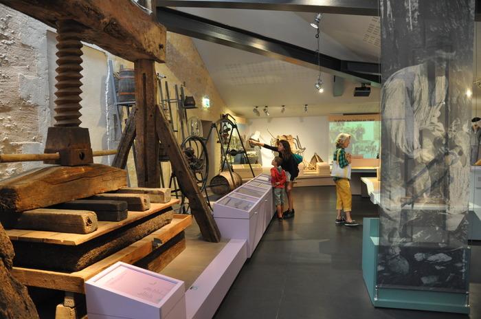Journées du patrimoine 2018 - À la découverte du Musée de l'Île d'Oléron