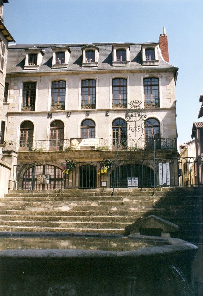 Crédits image : (c) musée Urbain Cabrol, Villefranche-de-Rouergue