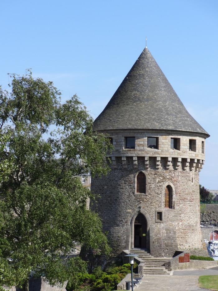 Journées du patrimoine 2018 - Visite libre des dioramas de la tour Tanguy