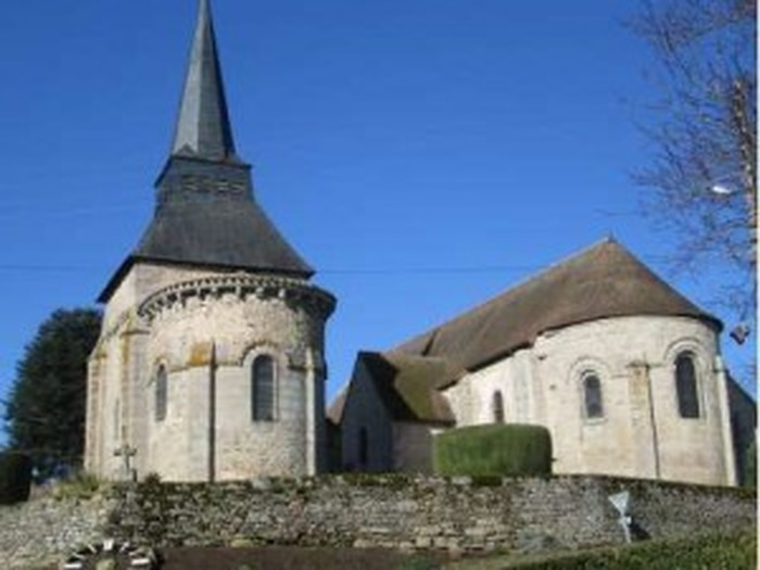 Journées du patrimoine 2018 - À la découverte des églises de Boussac-Bourg