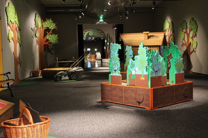 Journées du patrimoine 2018 - Visite libre des expositions