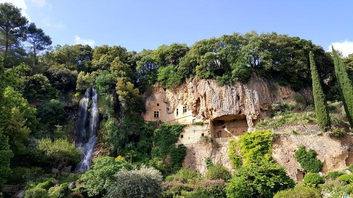 Journées du patrimoine 2018 - Visite libre des grottes troglodytiques de Villecroze