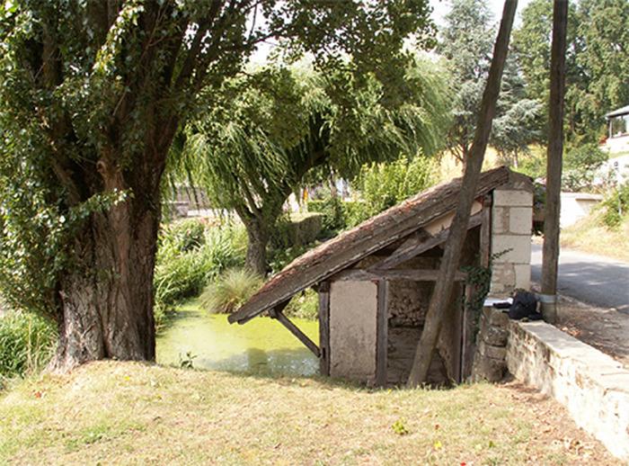 Journées du patrimoine 2018 - Visite libre des Villages de Vaux