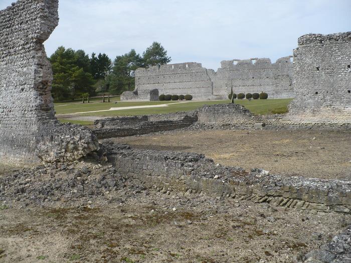 Journées du patrimoine 2018 - Visite libre documentée du site