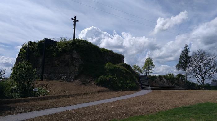 Journées du patrimoine 2018 - visite libre donjon médiéval