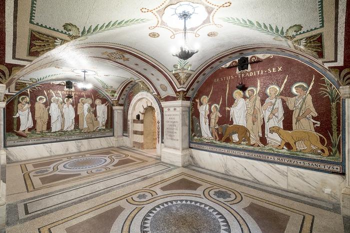 Journées du patrimoine 2018 - Visite libre de deux lieux emblématiques de l'histoire lyonnaise.
