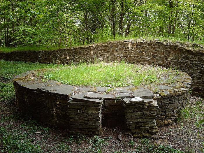 Journées du patrimoine 2018 - Visite libre du Camp Romain de Vireux-Molhain