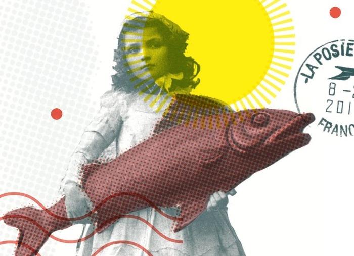 Crédits image : (c) Carton voyageur - Musée de la carte postale