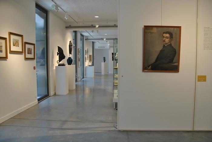 Journées du patrimoine 2018 - Visite libre du Centre d'art de Crest