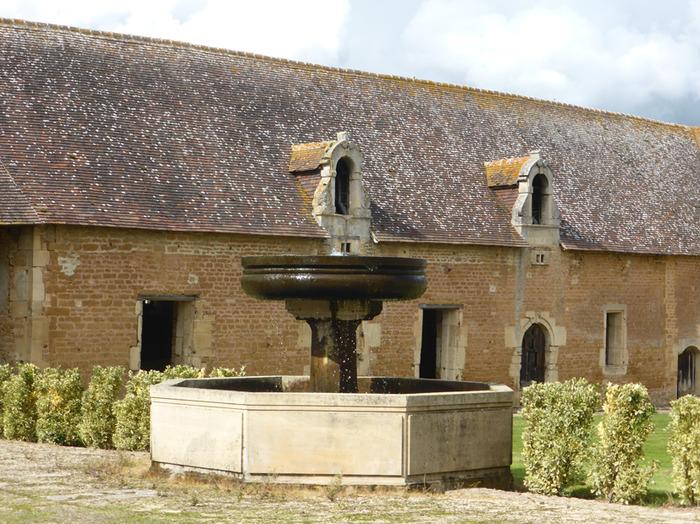 Journées du patrimoine 2018 - Visite libre des extérieurs du château de Fresney-le-Puceux