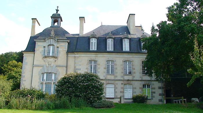 Journées du patrimoine 2018 - Visite Libre du Château de la Pommeraye