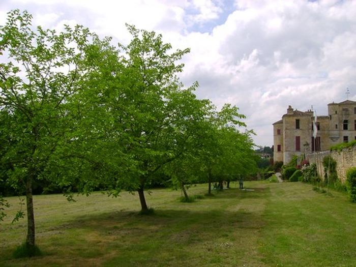 Crédits image : © Château de Lacaussade