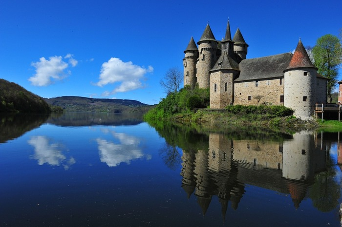 Journées du patrimoine 2018 - Visite libre du Château de Val