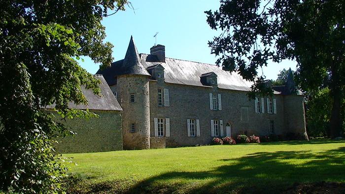 Journées du patrimoine 2018 - Visite Libre du Château des Champs