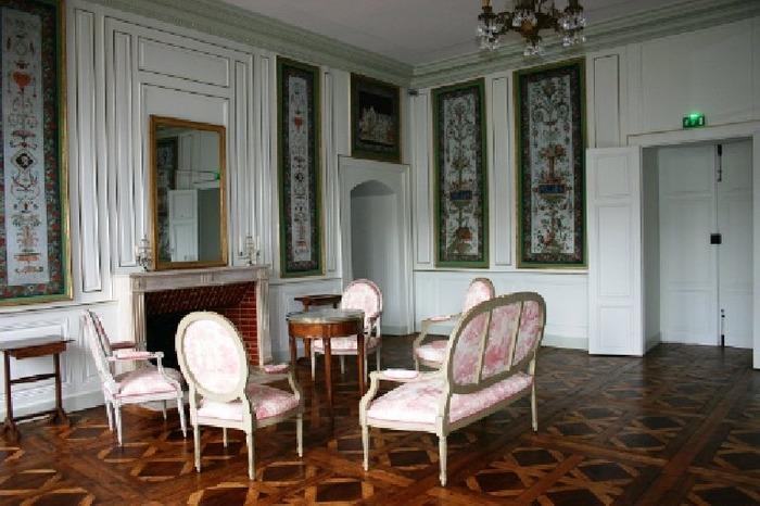 Journées du patrimoine 2017 - Visite libre du château et du parc
