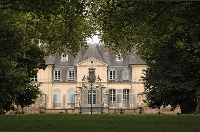 Journées du patrimoine 2018 - Visite libre du château et du parc