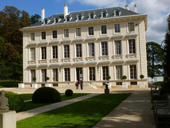 Journées du patrimoine 2018 - Visite libre du Château et exposition