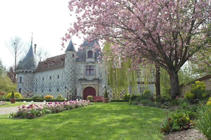 Journées du patrimoine 2018 - Visite libre du château-musée de Saint-Germain-de-Livet