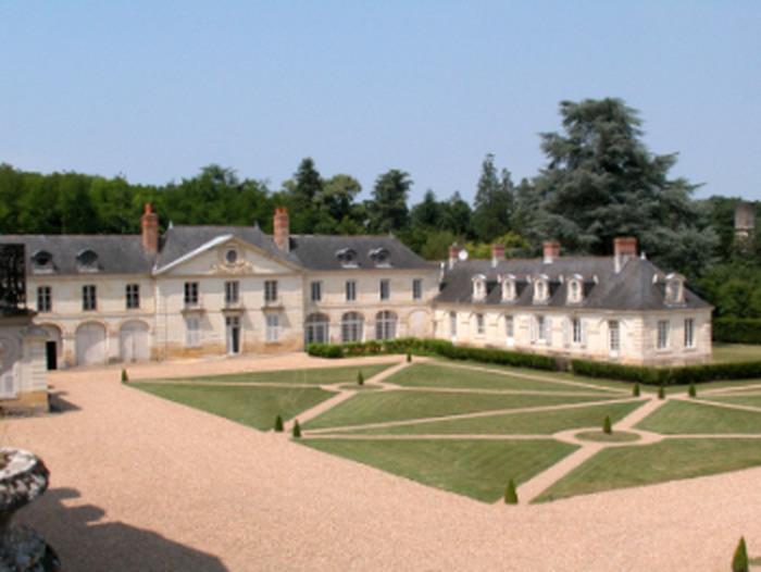 Crédits image : © Château des Ormes