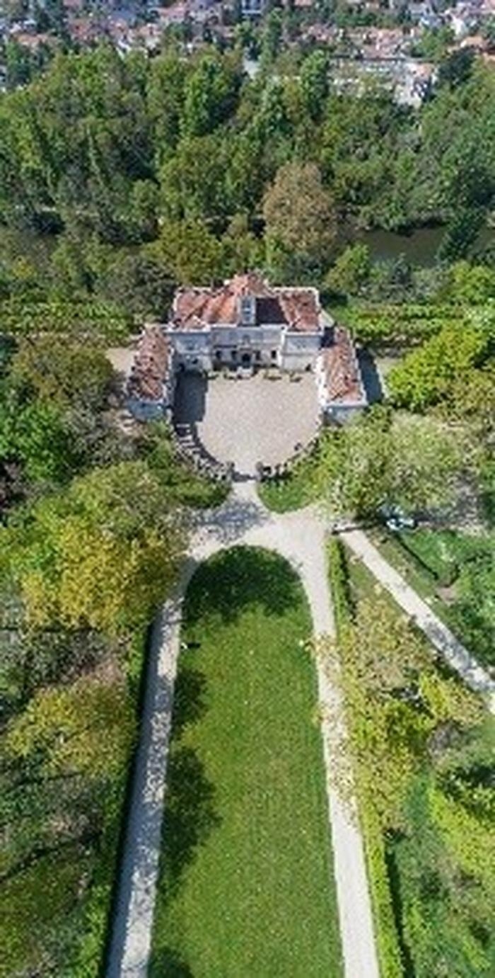 Journées du patrimoine 2018 - Visite Libre du Domaine de la Garenne Lemot