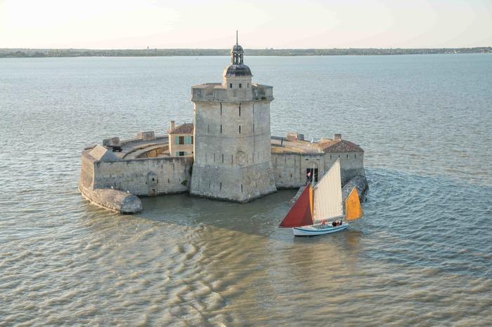 Journées du patrimoine 2018 - Visite libre du Fort Louvois