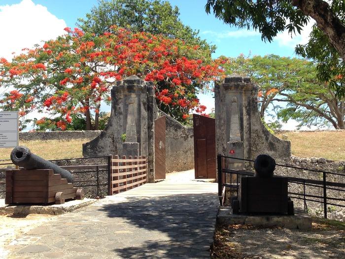Journées du patrimoine 2018 - visite libre du Fort