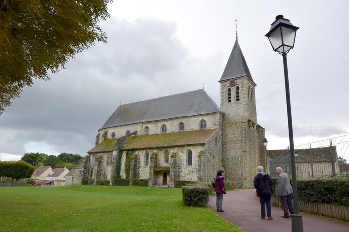 Journées du patrimoine 2018 - Visite libre du futur Pôle Culturel du Bassée-Montois