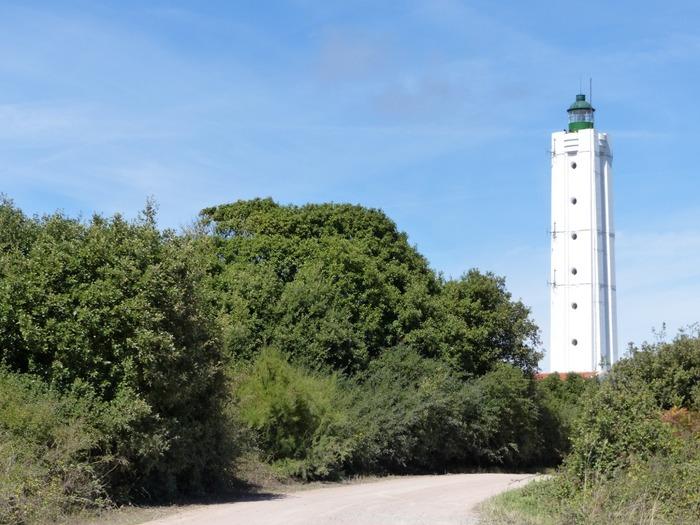 Journées du patrimoine 2018 - Visite libre du Grand Phare (ou phare de la Petite Foule)