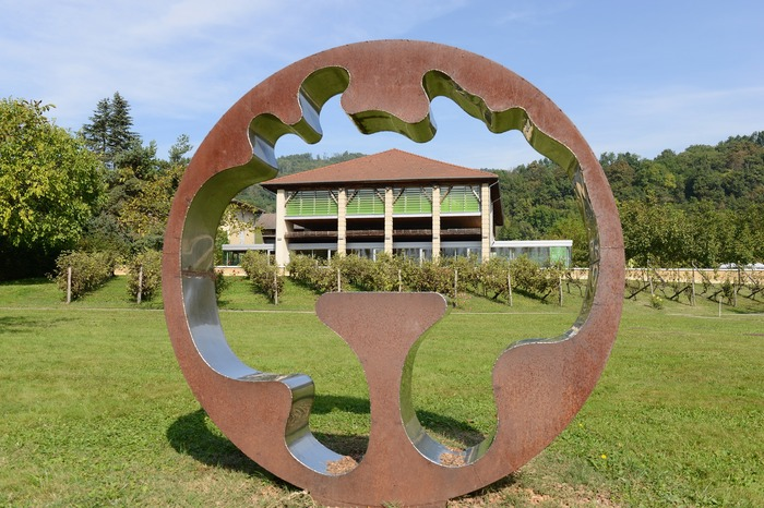 Journées du patrimoine 2018 - Visite libre du Grand Séchoir - Maison du Pays de la noix.