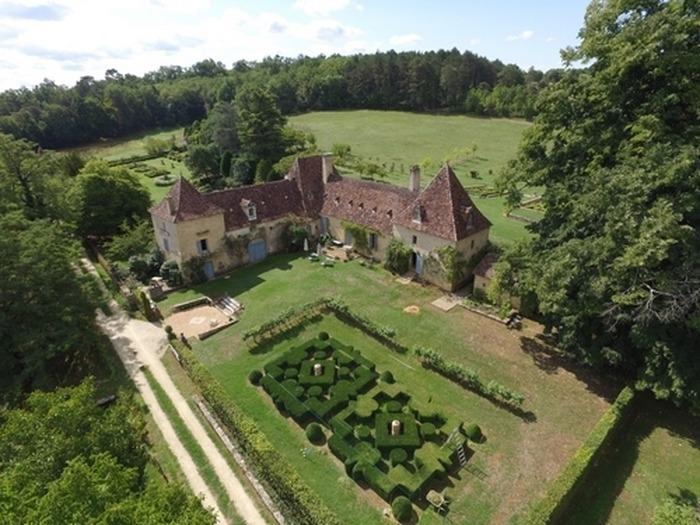Journées du patrimoine 2018 - Visite libre du jardin de la Chartreuse