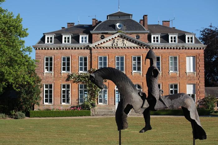 Journées du patrimoine 2018 - Visite libre du jardin des sculptures