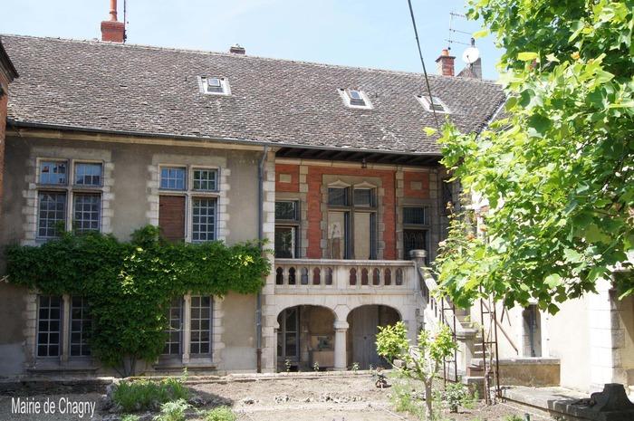Journées du patrimoine 2018 - Visite libre du jardin des simples et de la maison du Docteur Loydreau
