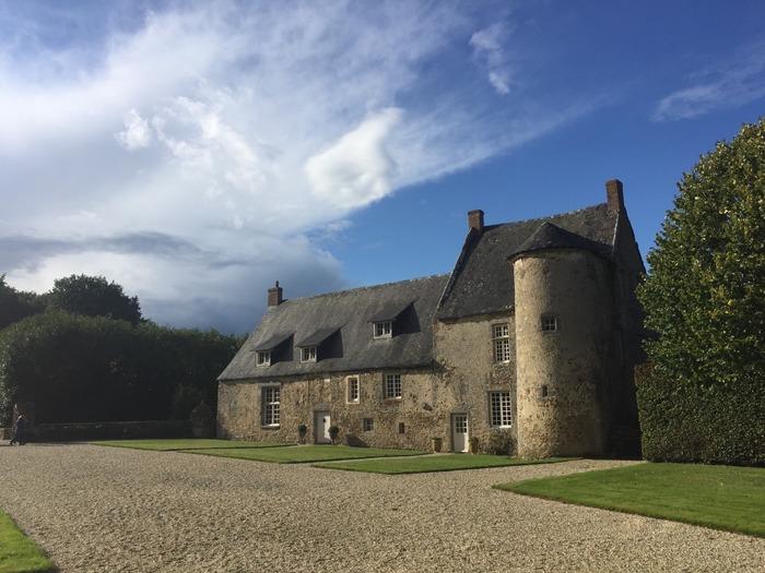 Journées du patrimoine 2019 - Visite libre du jardin