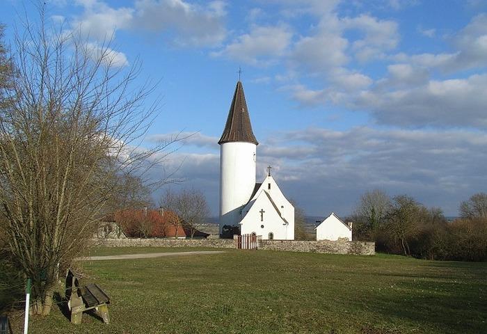 Journées du patrimoine 2018 - Visite libre du Kirchberg