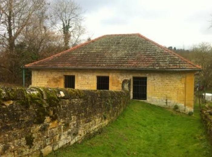 Journées du patrimoine 2018 - Visite libre du lavoir de la Baurette
