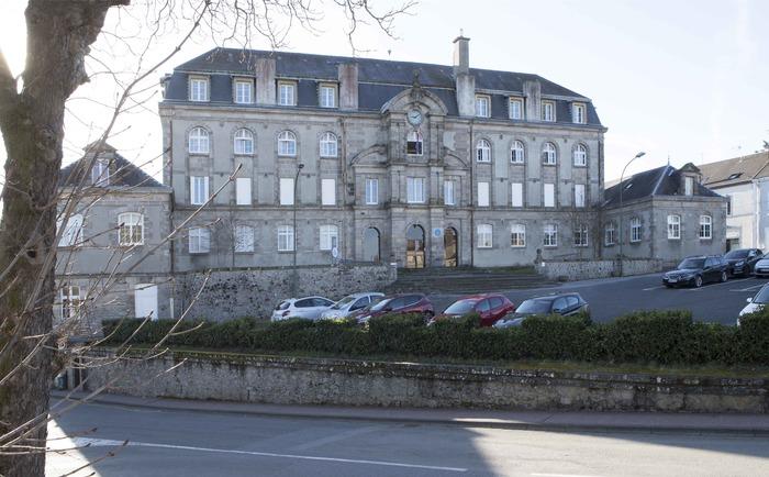 Journées du patrimoine 2018 - Visite libre du lycée Raymond-Loewy