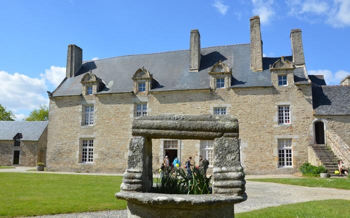 Journées du patrimoine 2018 - Visite libre du Manoir de Kernault