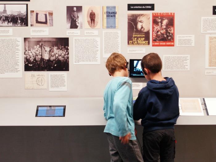 Journées du patrimoine 2018 - Visite libre du mémorial.