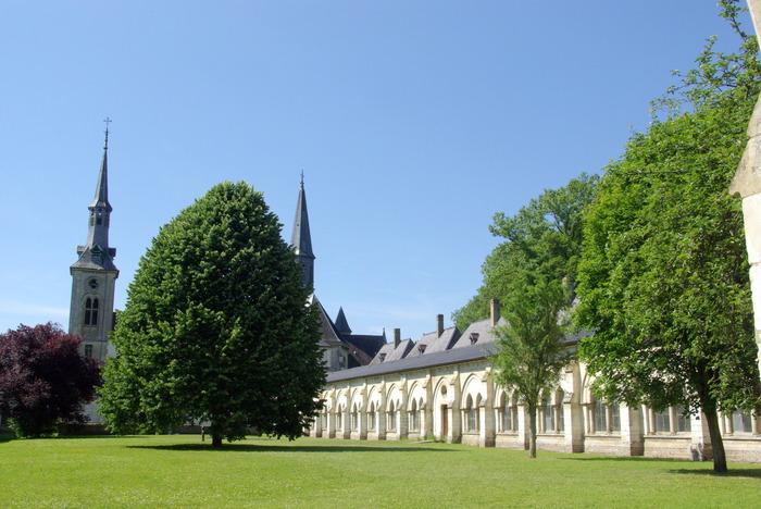 Journées du patrimoine 2018 - Visite libre du monastère, des jardins et des expositions