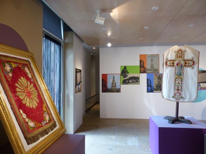 Journées du patrimoine 2018 - Visite libre du musée Auguste Grasset et de l'exposition