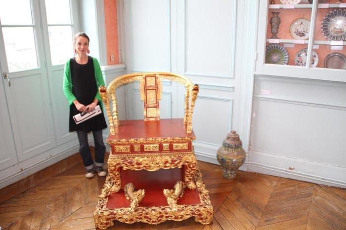 Journées du patrimoine 2019 - Visite libre du Musée Charles Léandre