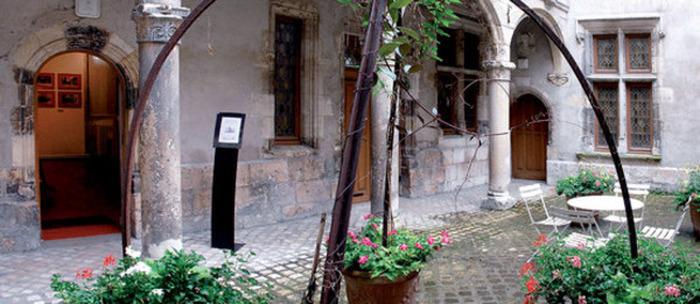 Journées du patrimoine 2018 - Musée Charles Péguy