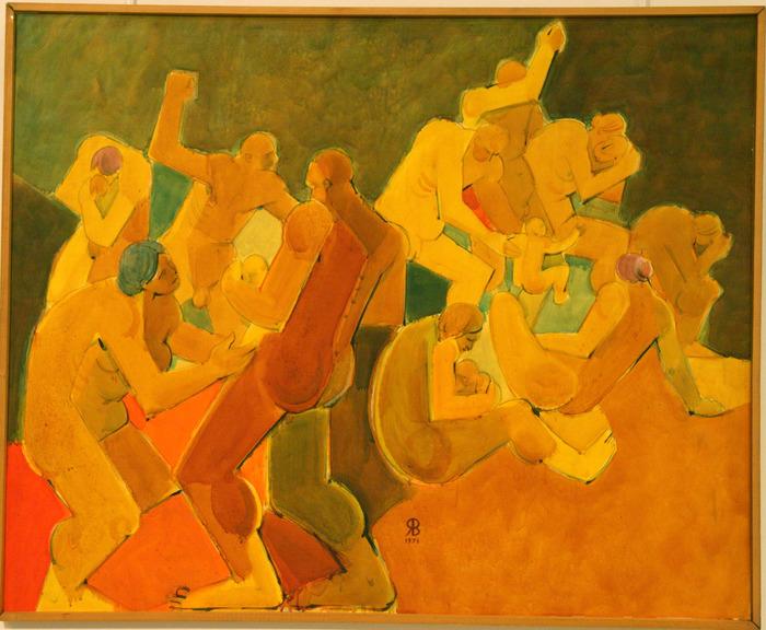 Journées du patrimoine 2018 - Visite libre du musée d'Art et d'Histoire Romain Rolland