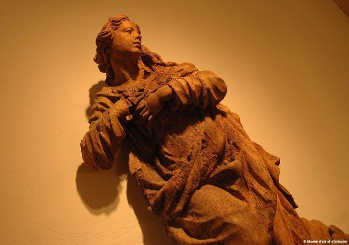 Crédits image : Musée d'art et d'histoire